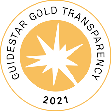 Guidestar 2021 Gold Seal RCCA.org
