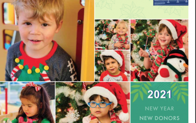 RCCA Winter 2021 Newsletter