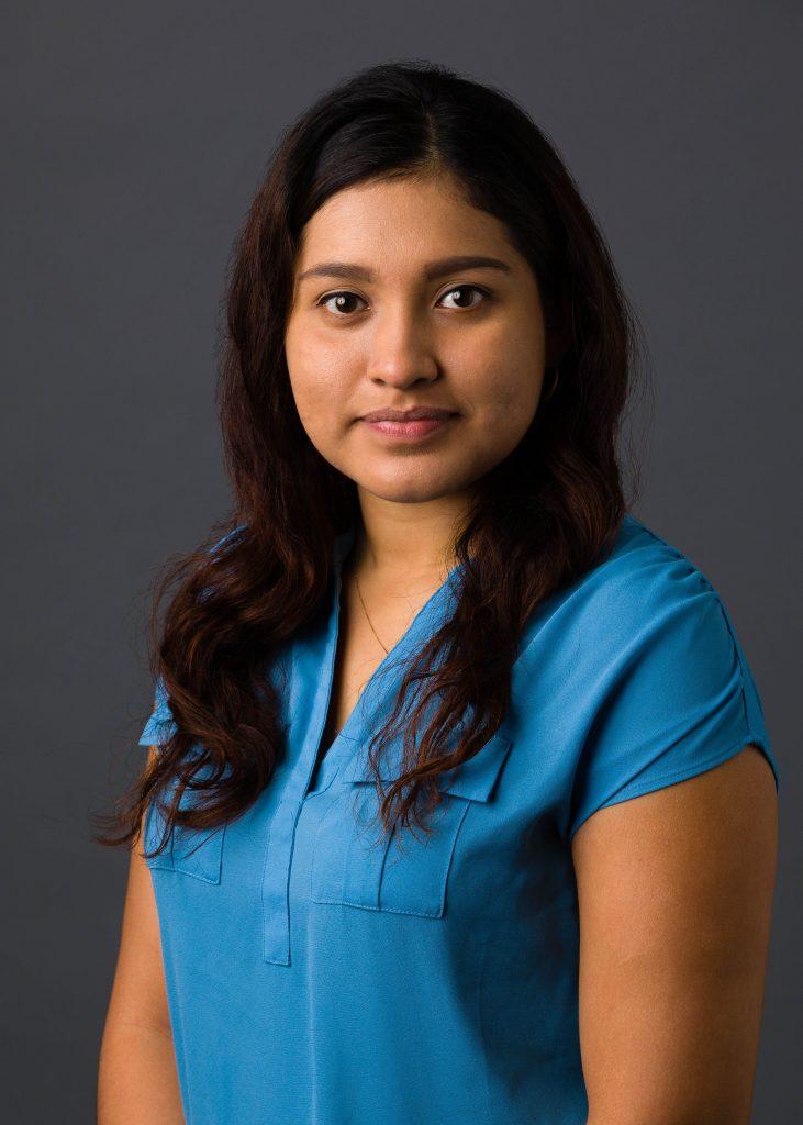 Claudia Vasquez